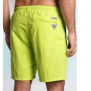 Columbia PFG Backcast III™ Water Shorts Sz L